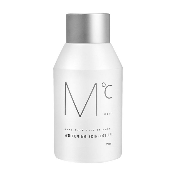 MdoC Whitening Skin+Lotion 150ml