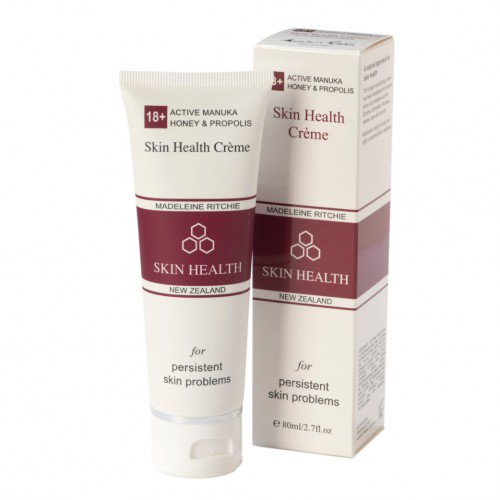 Kem mật ong Manuka 18+ Active Manuka Honey & Propolis Skin Health Cream